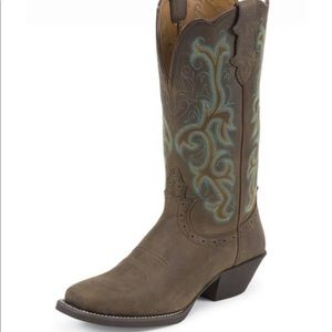 Justin Boots 🌟